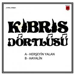 """Kibris Dortlusu - Herseyin Yalan / Hayalin 7"""""""