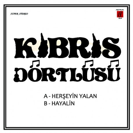 KIBRIS DORTLUSU - HERSEYIN YALAN / HAYALIN 7