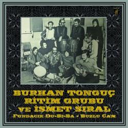 "Burhan Tonguc Ritim Grubu & Ismet Sıral - Fundacik Du-Bi-Ba / Buzlu Cam 7"""