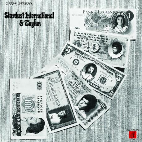 Tayfun & Stardust International - LP