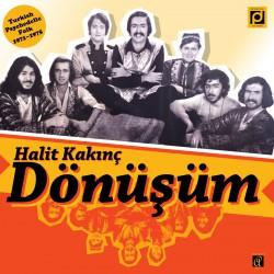 Halit Kakınç & Dönüşüm - LP