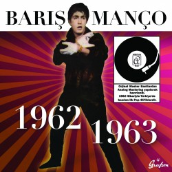 Baris Manco 1962 - 1963